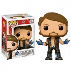 Figura POP! Vinyl WWE AJ Styles