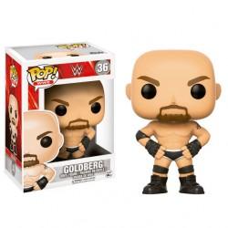 Figura POP! Vinyl WWE Goldberg Old School
