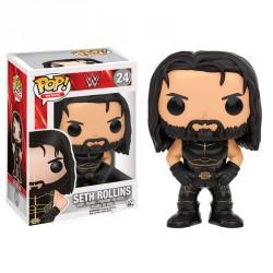 Figura Vinyl POP! WWE Seth Rollins