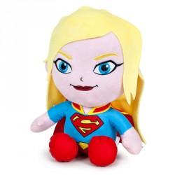 Peluche Supergirl DC soft 35cm