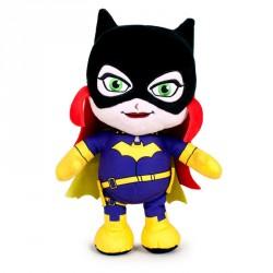 Peluche Batgirl DC soft 35cm