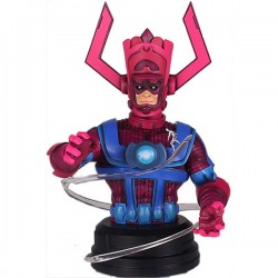 Busto Galactus Marvel exclusiva SDCC 2013