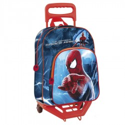 Trolley Spiderman Marvel