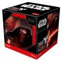 Puzzle nano Star Wars Episodio Kylo Ren 360pz