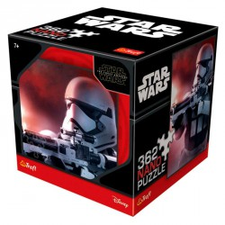 Puzzle nano Star Wars Episodio Stormtrooper 360pz