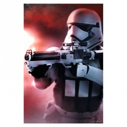 Puzzle nano Star Wars Episodio Stormtrooper 360pz