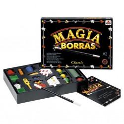 Juego Magia Borras Clasica 100 trucos