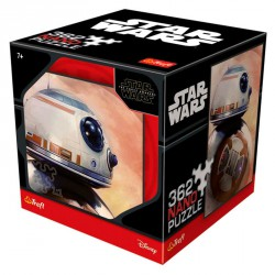 Puzzle nano Star Wars Episodio BB-8 360pz