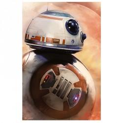 Puzzle nano Star Wars Episodio BB-8 360pz