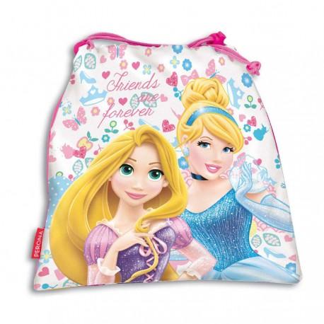 Saco Princesas Disney Forever 25cm