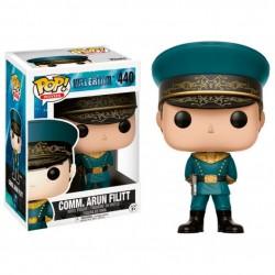 Figura POP! Vinyl Valerian Commander Arun Filitt