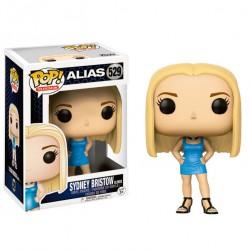 Figura POP! Vinyl Alias Sydney Blonde Hair