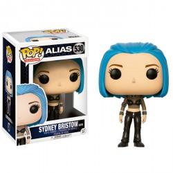 Figura POP! Vinyl Alias Sydney Blue Hair