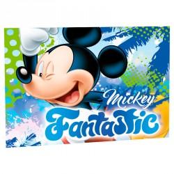 Toalla manos Mickey Disney 40cm