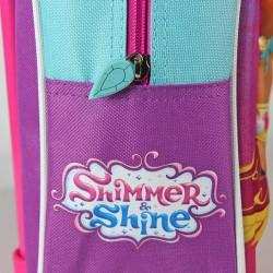 Mochila 3D EVA Shimmer y Shine 31cm