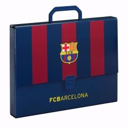 Maletin FC Barcelona azulgrana