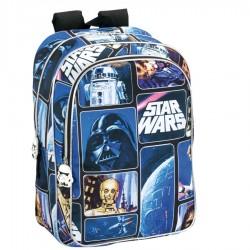 Mochila Star Wars Space 43cm