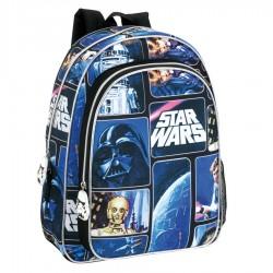 Mochila Star Wars Space 37cm