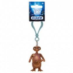Llavero figura 3D E.T. El Extraterrestre clip
