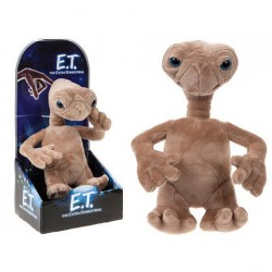 Peluche E.T. soft 20cm