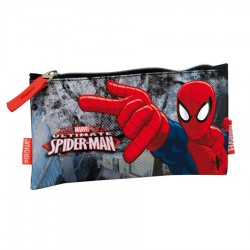 Portatodo Spider-Man Marvel Dark plano