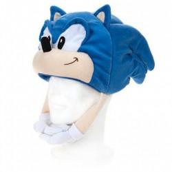 Gorro 3D Sonic Classic