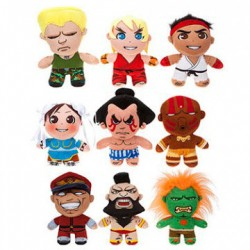 Peluche Street Fighter 20cm surtido