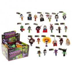 Llavero Heroes Voodoo Dolls surtido