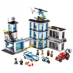 Comisaria de policia Lego City