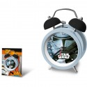 Despertador Star Wars Stormtrooper 12cm