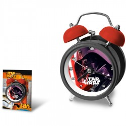 Despertador Star Wars Darth Vader 12cm