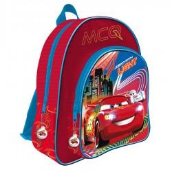 Mochila Cars Disney Light 41cm