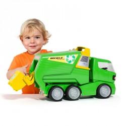 Camion recogida basura
