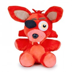 Peluche Foxy Five Nights at Freddy soft 28cm