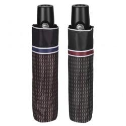 Paraguas plegable automatico antiviento red 54cm surtido