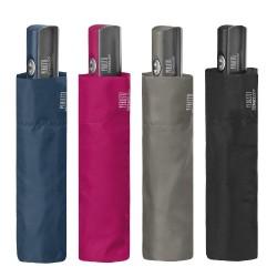 Paraguas plegable automatico antiviento colores 54cm surtido