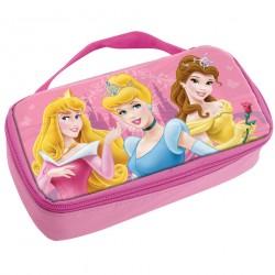 Portabocatas termico Princesas Disney