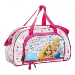 Bolsa viaje Princesas Disney Forever