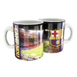 Taza FC Barcelona Camp Nou ceramica