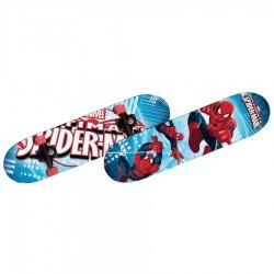 Monopatin Spider-Man Marvel