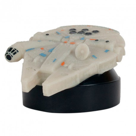 Figura led Halcon Milenario Star Wars