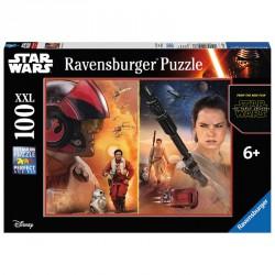 Puzzle Star Wars Episodio VII XXL 100pz