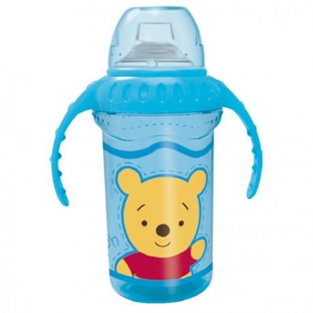 Taza Winnie the Pooh Disney baby boquilla asas