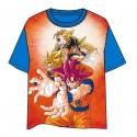 Camiseta Dragon Ball Z