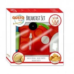 Set desayuno Gusto Kidz