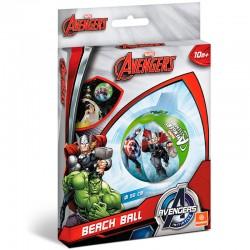 Pelota playa Los Vengadores Marvel Assemble