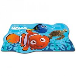 Mantel Buscando a Nemo Dory Disney lenticular