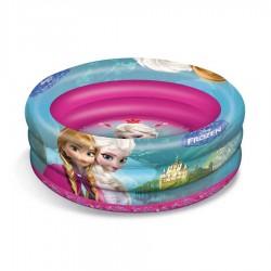 Piscina Frozen Disney 3 anillos