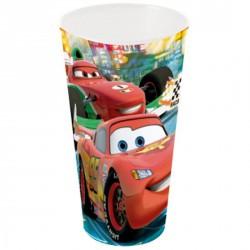 Vaso Cars Disney Racing Sport grande