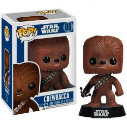 Figura POP Star Wars Chewbacca